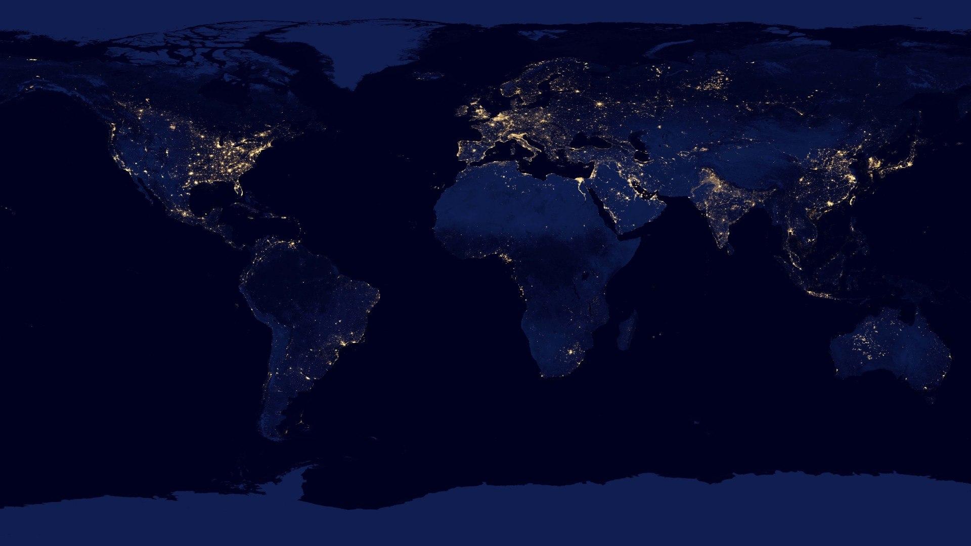Путешествуем по миру с помощью интернета