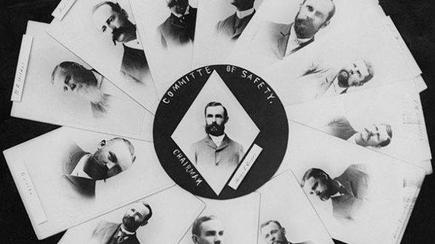 10 таємних товариств, які створили сучасний світ