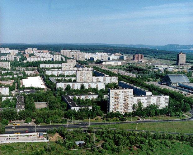 Кто заработает на региональной недвижимости?
