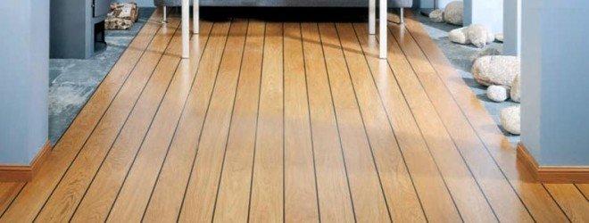 Как самостоятельно постелить деревянные полы в доме