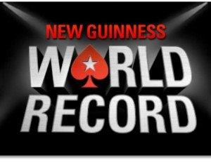 Знаменитые рекорды из мира покера