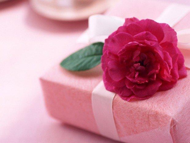 Как превратить день рождения девушки в фантастическое торжество