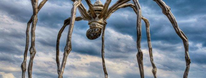 10 самых удивительных статуй со всего мира