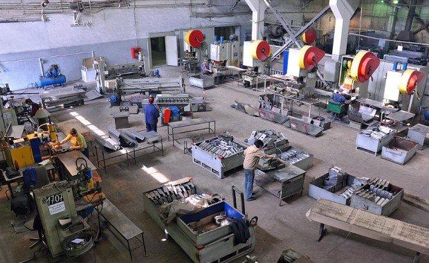 Как обеспечить безопасность на промышленном производстве