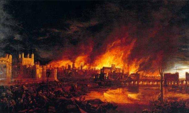 11 потрясающе точных предсказаний Нострадамуса