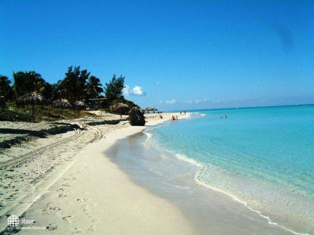 Лучший отдых в мире, или туры на Кубу