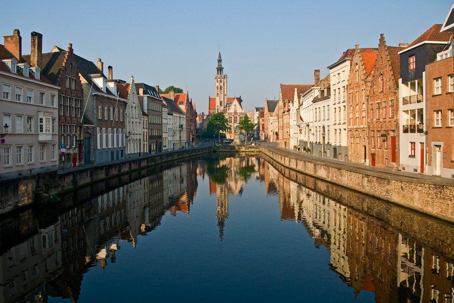 Туры в Брюгге, Бельгия