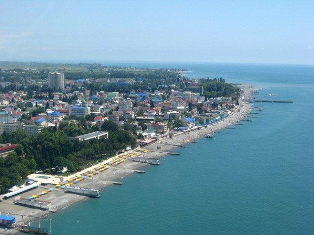 Лучшие отели для комфортабельного отдыха в Адлере и Челябинске