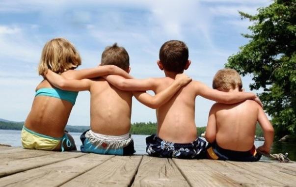 Что такое дружба и как мультики и игры помогают завести друзей по интересу