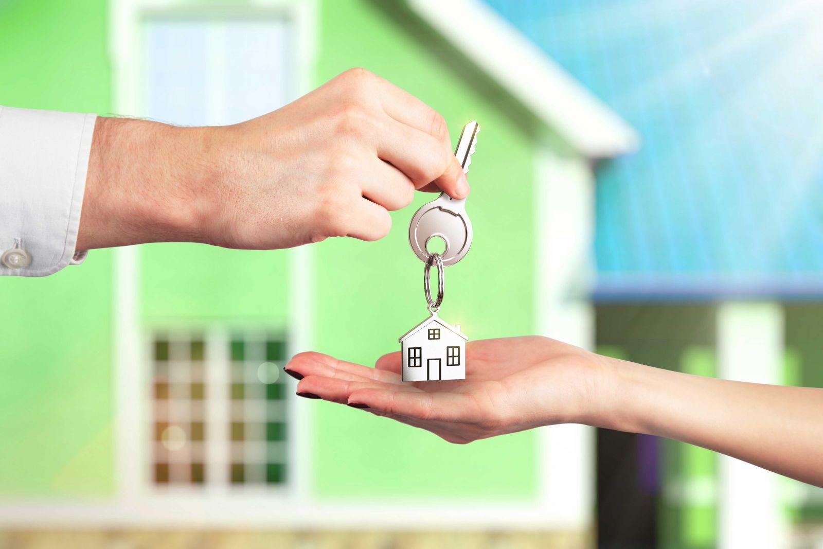 Возможна ли жизнь без ипотеки?