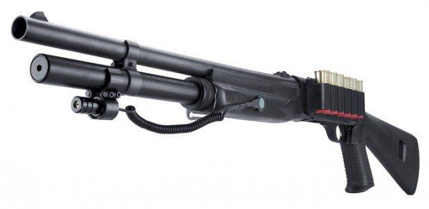 Особенности гладкоствольного оружия