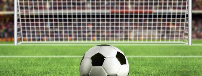 Всё, что нужно для летнего спорта: футбольные ворота, сетки и многое другое