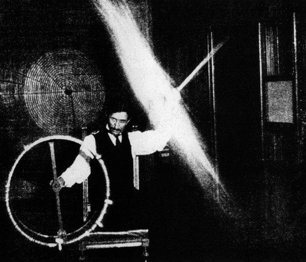 Никола Тесла. 10 интересных фактов о знаменитом изобретателе