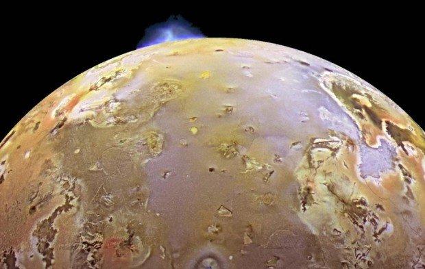 Ио / 11 дурацких попыток доказать существование инопланетян