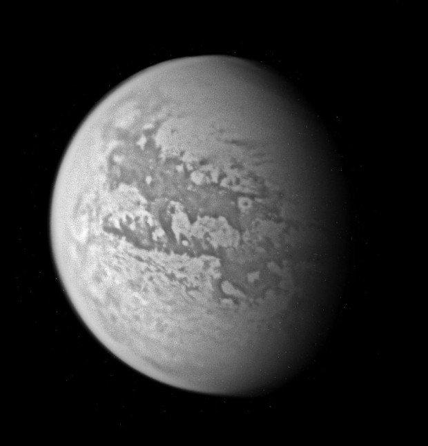 Титан / 11 дурацких попыток доказать существование инопланетян