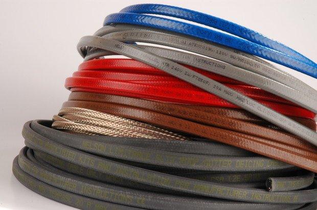 Что такое греющий кабель. Его принципы работы, конструкция и виды
