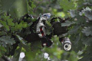 Читайте также: «6 самых впечатляющих военных роботов, о которых мы узнали за последнее время»