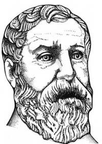 Ктезибий Александрийский