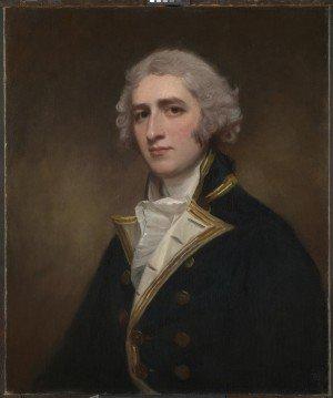 Уильям Бентинк / © Wikimedia