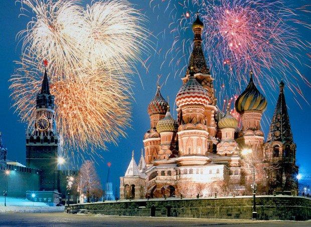 Как мы празднуем Новый Год и Рождество и чем они отличаются