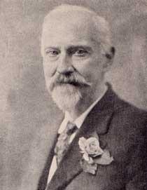 Джеймс Чёрчвард  / © www.en.wikipedia.org