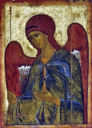 10 распространённых мифов об ангелах (фото+текст)