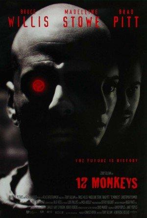 Постер «12 обезьян»