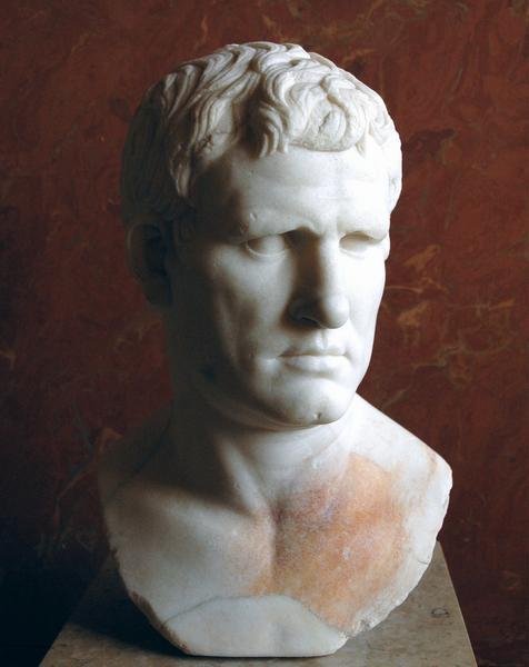 Заживо съеденный червями Ирод Агриппа