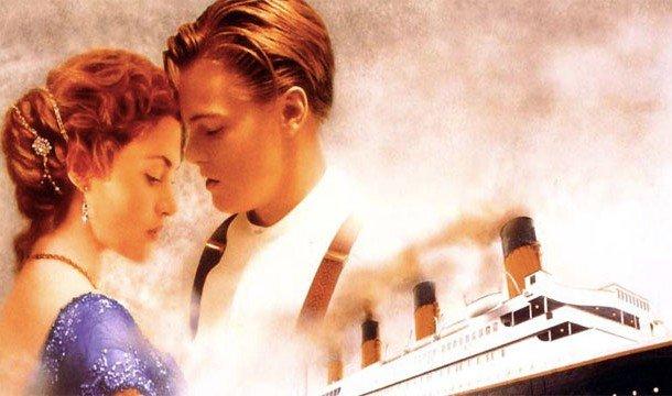 Фильм «Титаник» 1997 года