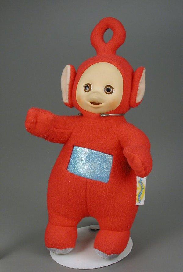 Злосчастная кукла По