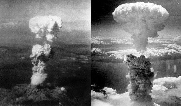атомный гриб