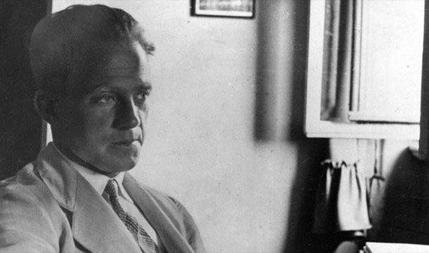 Вернер Гейзенберг, немецкий физик-теоретик