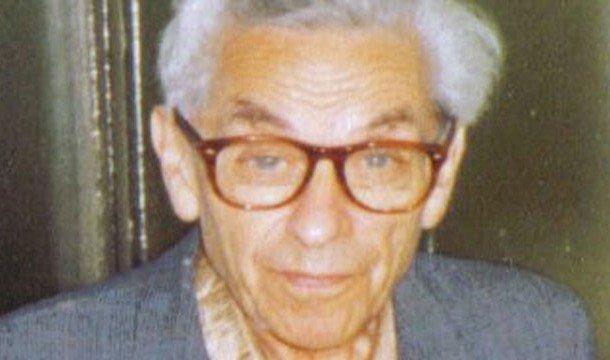 Пал Эрдёш, венгерский математик