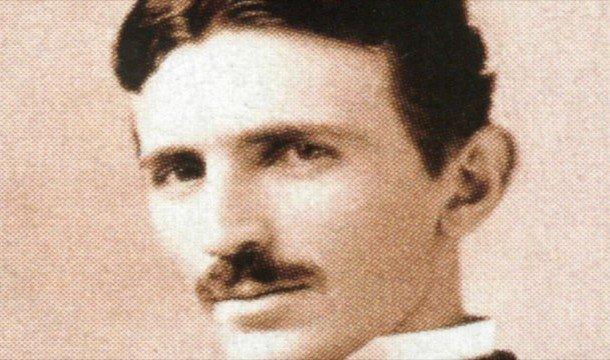 Никола Тесла, создатель механического осциллятора