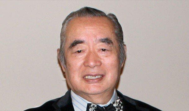 Йосиро Накамацу, японский изобретатель
