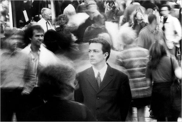 Джон Нолан в кадре из фильма «Бэтмен: Начало»