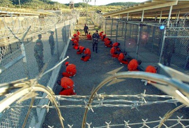 Guantanamo Bay, Куба