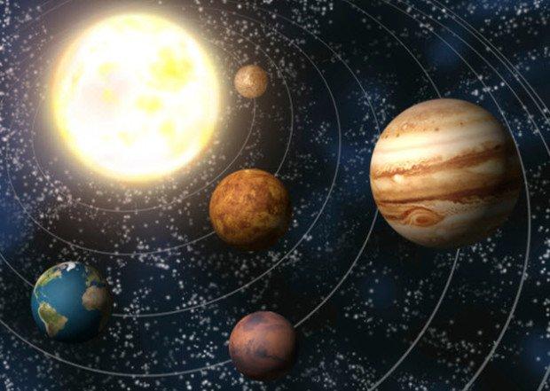 Солнечная система – 11,2 миллиарда лет