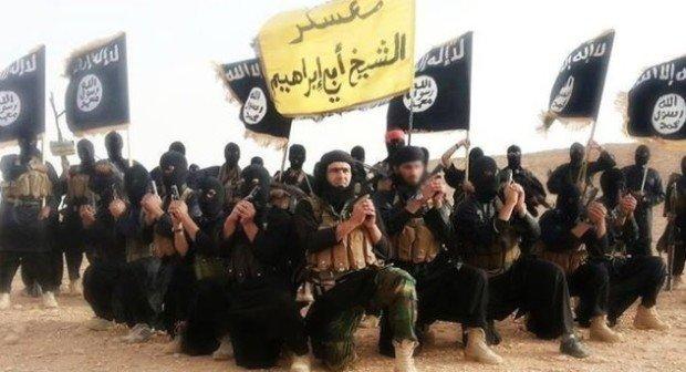 Армия ИГИЛ