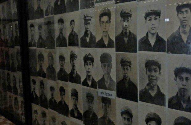 Безымянные жертвы «красных кхемеров»