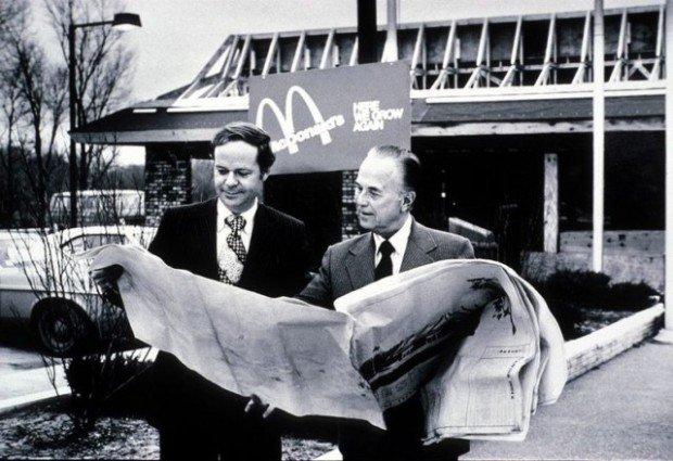 15 нелицеприятных фактов о «Макдональдс». Братья Макдональды