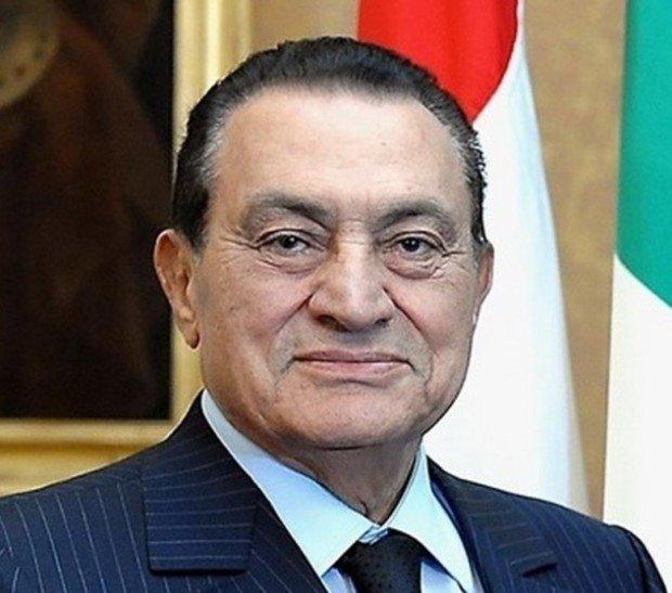 Генерал Абдул-Фаттах Саид Хусейн Халил Ас-Сиси
