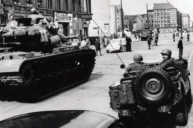 10 малоизвестных историй, произошедших в эпоху Холодной войны