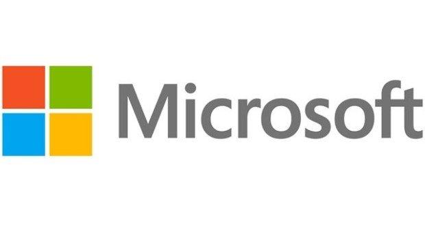 Логотип компании «Microsoft»
