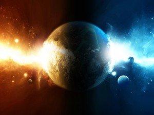 Уничтожение планеты