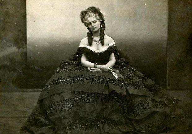 Графиня Кастильоне