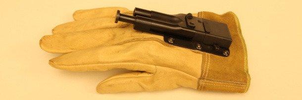 Пистолет-перчатка