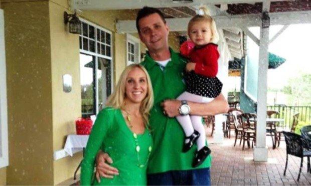 Мужчина, убитый Кортисом Ривзом, и его семья