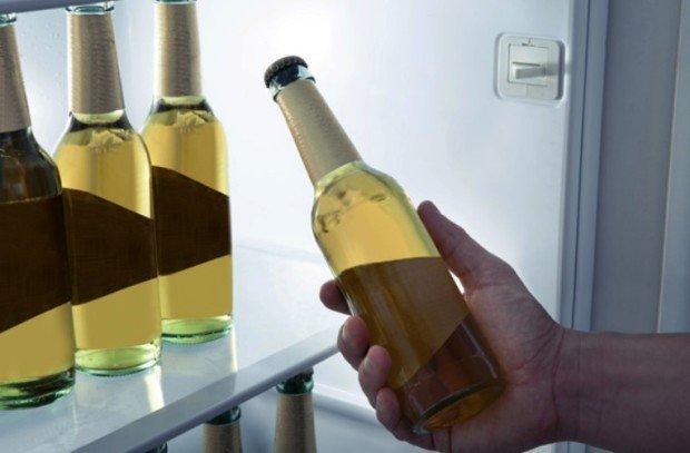 Пиво - катализатор изобретений
