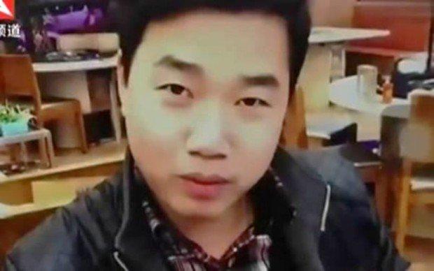 Юань - мужчина, встречавшийся с 17 девушками одновременно